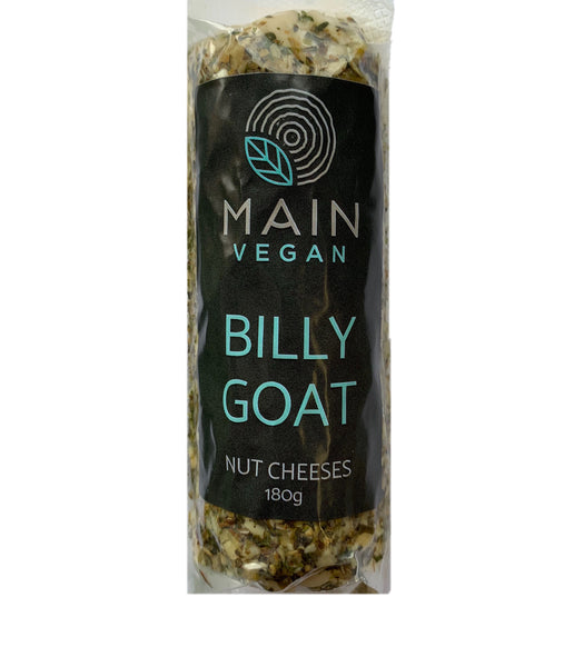 Main Vegan Deli Cheese Billy Goat