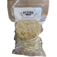 Beyond Meat Breakfast Sausages 4 Pack