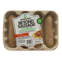 Beyond Meat Hot Italian Sausages