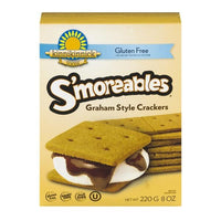 Kinnikinnik S'moreables Graham Cracker