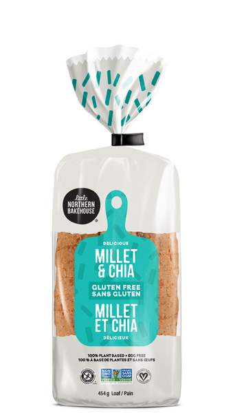 Little Northern Bakehouse Millet & Chia Loaf