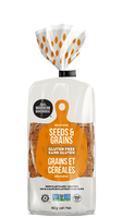 Little Northern Bakehouse Seeds & Grains Loaf