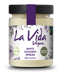 La Vida Vegan White Coconut SpreadÊ