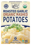 Edward and Son's Organic Mashed Potatoes Roasted Garlic