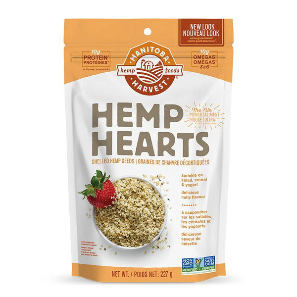 Manitoba Harvest Hemp HeartsÊ