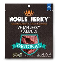 Noble Jerky Original