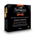 Stokes Sharp Cheddar
