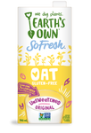 Earth's Own Unsweetened Original Oat Milk