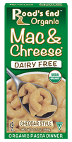 Road's End Organic Mac & Chreese