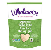 Wholesome Organic Golden Sugar