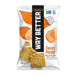 Way Better Sweet Potato Chips
