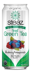 Steaz Blueberry Pomegranate