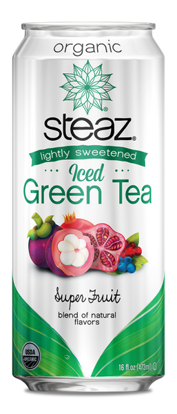 Steaz Superfruit