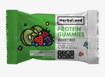 HerbaLand Kiwi and Friends Protein Gummies