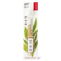Radius Toothbrush Soft Paper Handle