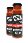 Good Food For Good - Spicy Ketchup