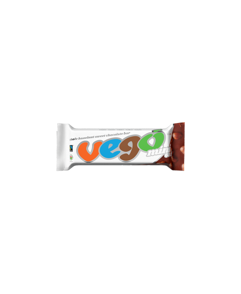 Vego Chocolate Bar Mini