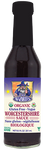 The Wizard's Organic Gluten Free Worcestershire Sauce