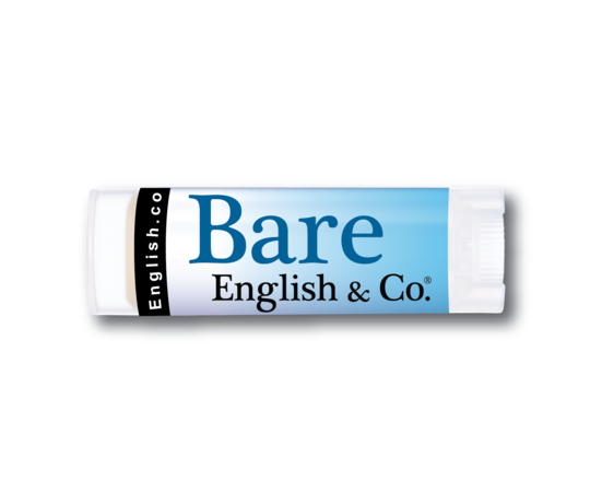 Bare English Winter Rescue+ Lip Balm