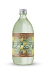 Greenhouse Organic Kombucha Lime Lemongrass