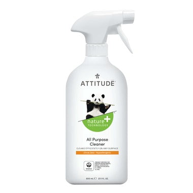 Attitude Citrus Zest All Purpose Cleaner