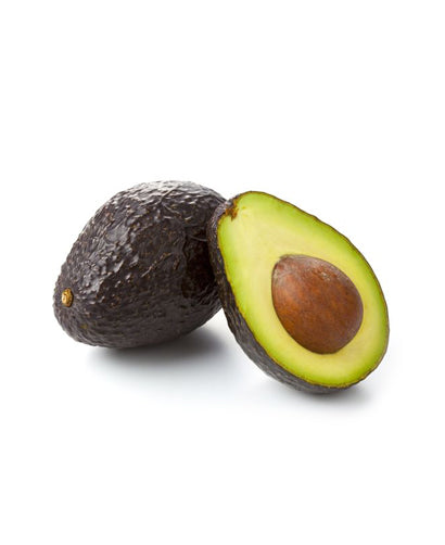 Organic Avocados (4 Count Bag)
