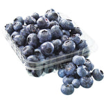 Organic Blueberries (170g)