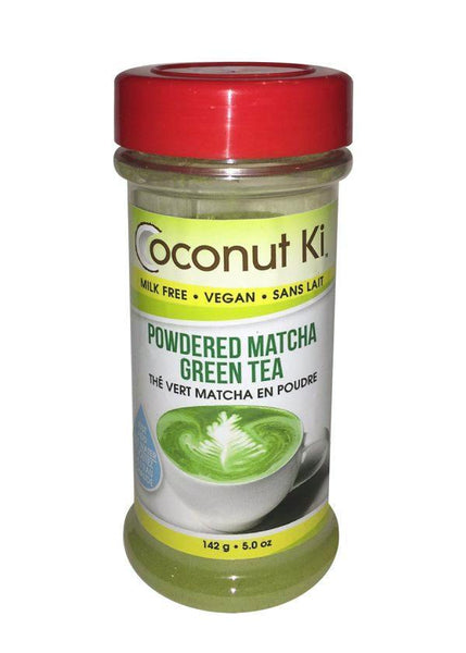 Coconut Ki Matcha Green Tea