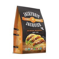 Ecoideas Organic Spicy Mexican Jackfruit