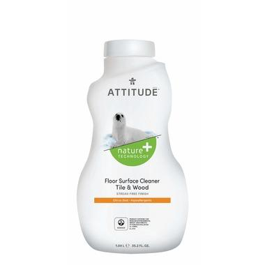 Attitude Floor Surface Cleaner (Tile & Wood)