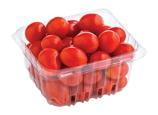 Organic Grape Tomatoes (1 Pint)