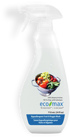 Eco Max Fruit & Veggie Wash