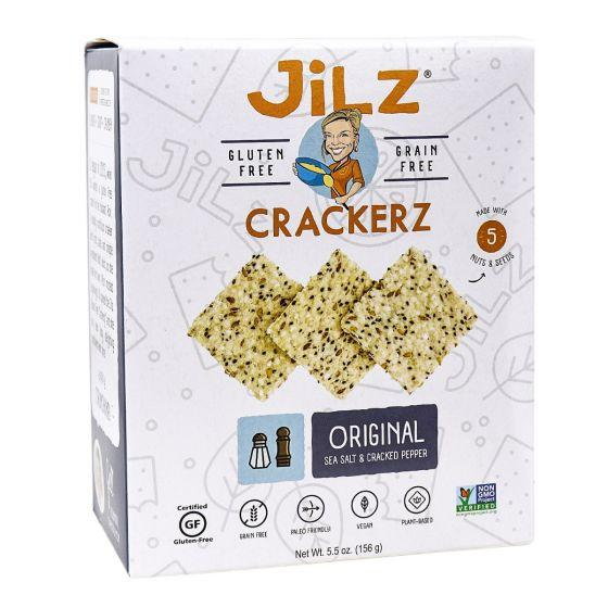 Jilz Crackerz Original