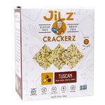 Jilz Crackerz Tuscan