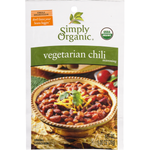 Simply Organic Chili Seasoning