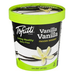 Tofutti Vanilla Ice Cream