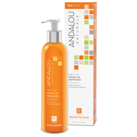 Andalou Naturals Lash and Lid Make Up Remover