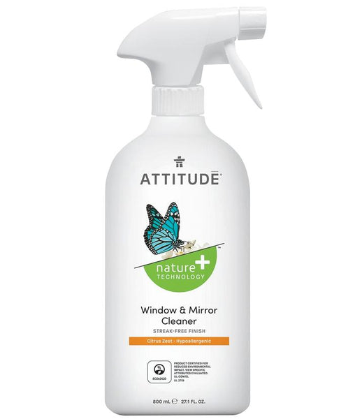 Attitude Window Cleaner