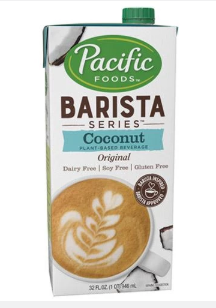 Pacific Barista Coconut