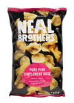 Neal Brothers Pure Pink Kettle Chips