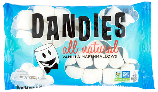Dandies Vanilla Marshmallows