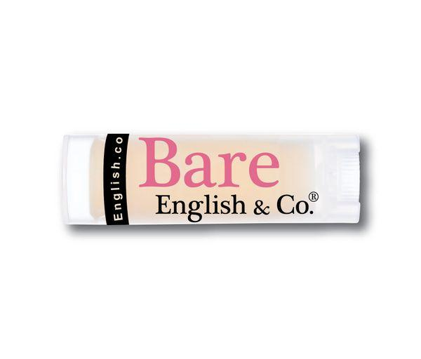 Bare English Organic Lip Balm Fresh Grapefruit