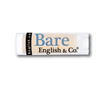 Bare English Organic Lip Balm - London Fog Latte
