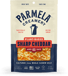 Parmela Creamery Old (Sharp) Cheddar Shreds