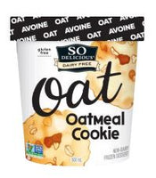 So Delicious Oatmeal Cookie Oat Ice Cream