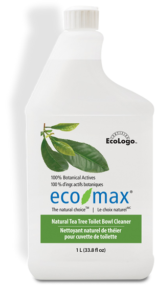 Eco Max Toilet Bowl Cleaner