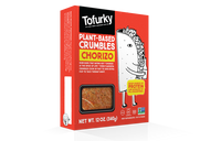 Tofurky Ground Chorizo