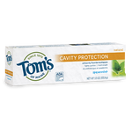 Tom's of Maine Cavity Protection Toothpaste