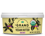 Le Grand Sea Salt Butter