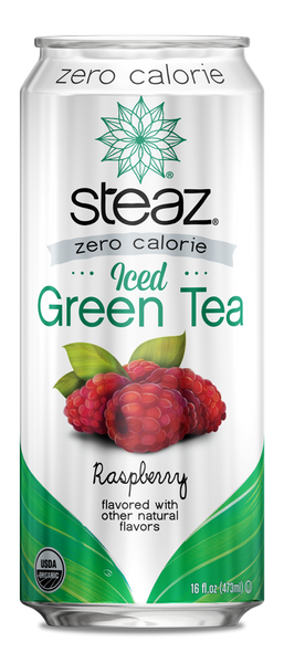 Steaz Raspberry Zero